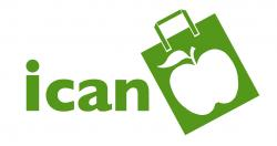 Image of ICAN Logo